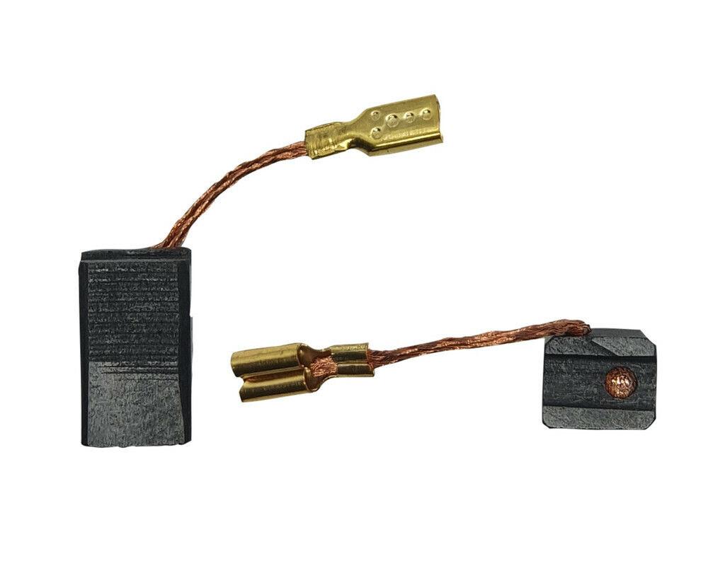 ESCOBILLAS De Carbón De Motor Par Para Bosch Amoladora de ángulo, herramienta, archivo 1 619 P02 870