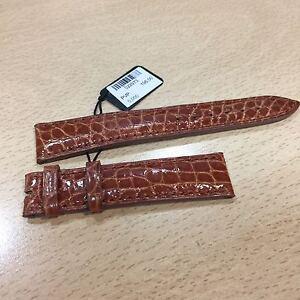 Chopard-watch-strap-crocodile-skin