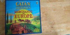 Catan-Histories-Merchants-of-Europe-Klaus-Teuber