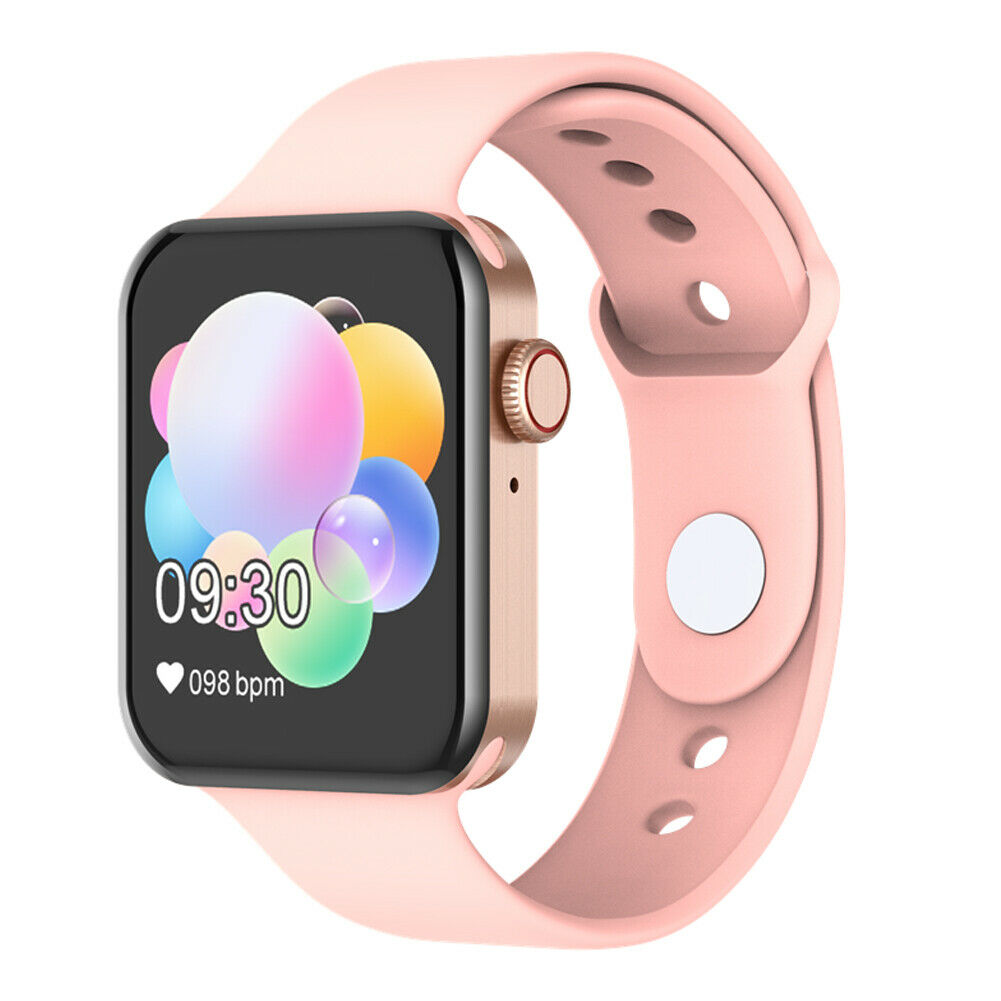 Girls Women Smart Watch Call/Message Reminder Heart Rate for iPhone Android android Featured for girls heart iphone rate reminder smart watch women