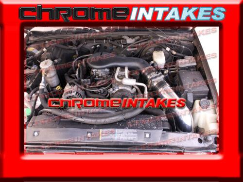 96 97 98 99-05 CHEVY S10//ZR2//BLAZER//SONOMA//JIMMY 4.3 4.3L V6 COLD AIR INTAKE HS