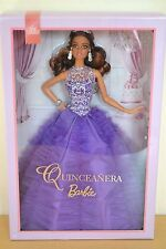 2017 Pink Label Blonde QUINCEANERA Barbie - BRAND NEW RELEASE