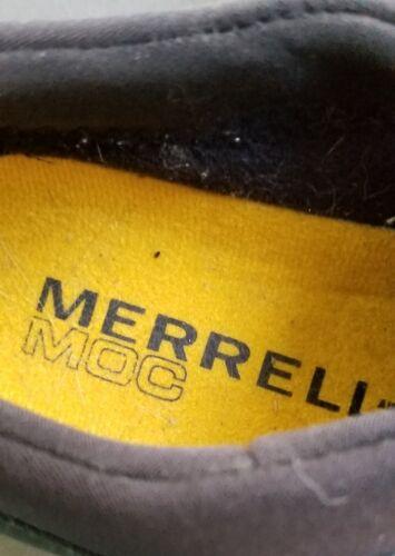 Scarpe 18462801479 Satellite da 5 scamosciate 7 Size Merrell trekking Moc qPSwXX6