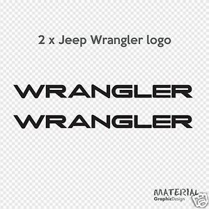 jeep wrangler logo decal. image is loading 2xjeepwranglerlogostickerdecalmoabsahara jeep wrangler logo decal e