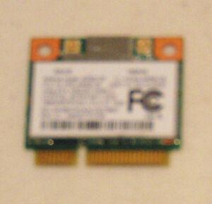 Gateway NE56R Atheros WLAN Windows 7 64-BIT