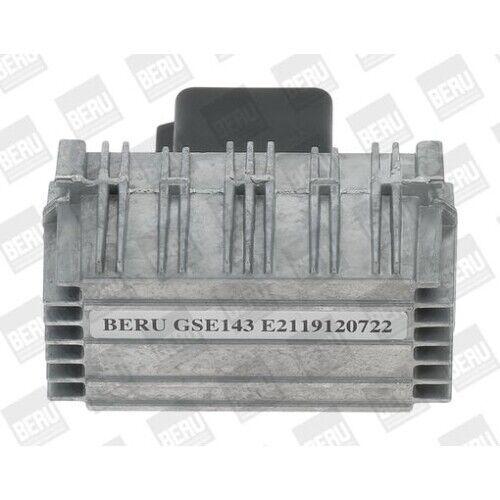 Glühanlage Original METZGER 0884023 Relais