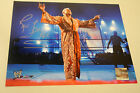 RIC FLAIR SIGNED 8X10 PHOTO