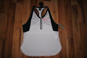 L Maria 830399 de Camiseta Nikecourt Sharapova tenis Premier tirantes Nike Power 100 zYTxYw
