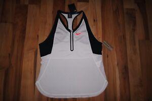 Nike Camiseta Premier Nikecourt L 100 tenis 830399 Maria Sharapova Power de tirantes CrEwIqOC