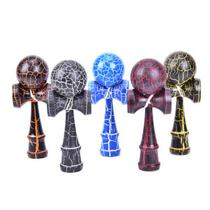 Wooden-Kendama-Ball-Crack-Paint-Skillful-Juggling-Ball-Toys-Japanese-Ballxj