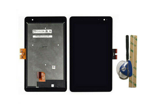 Touch Screen glass & Lcd Display Assembly For Dell Venue 8 Pro 5830 T01D  5468W