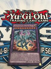 Yu-Gi-Oh! Neo-Blauäugiger Ultimativer Drache MVP1-DE001 Ultra Rare NM Deutsch