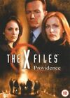 The X Files Providence DVD 1994 by David Duchovny Gillian Anderson Thomas