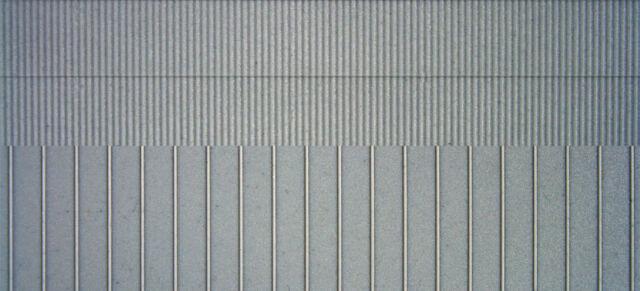 Kibri 37972 N Welleternit- und Blecheindeckung 20 x 12 cm Neu OVP/