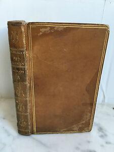 Biblioteca Universal Las Mujer Novelas Tomo Octavo 1786