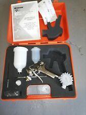 Walcom Stm Stm Hvlp Spray Gun Kit Set Devilbiss