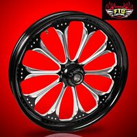 Honda Goldwing 21 Front Wheel wizard For Honda Goldwing, F6b Motorcycles