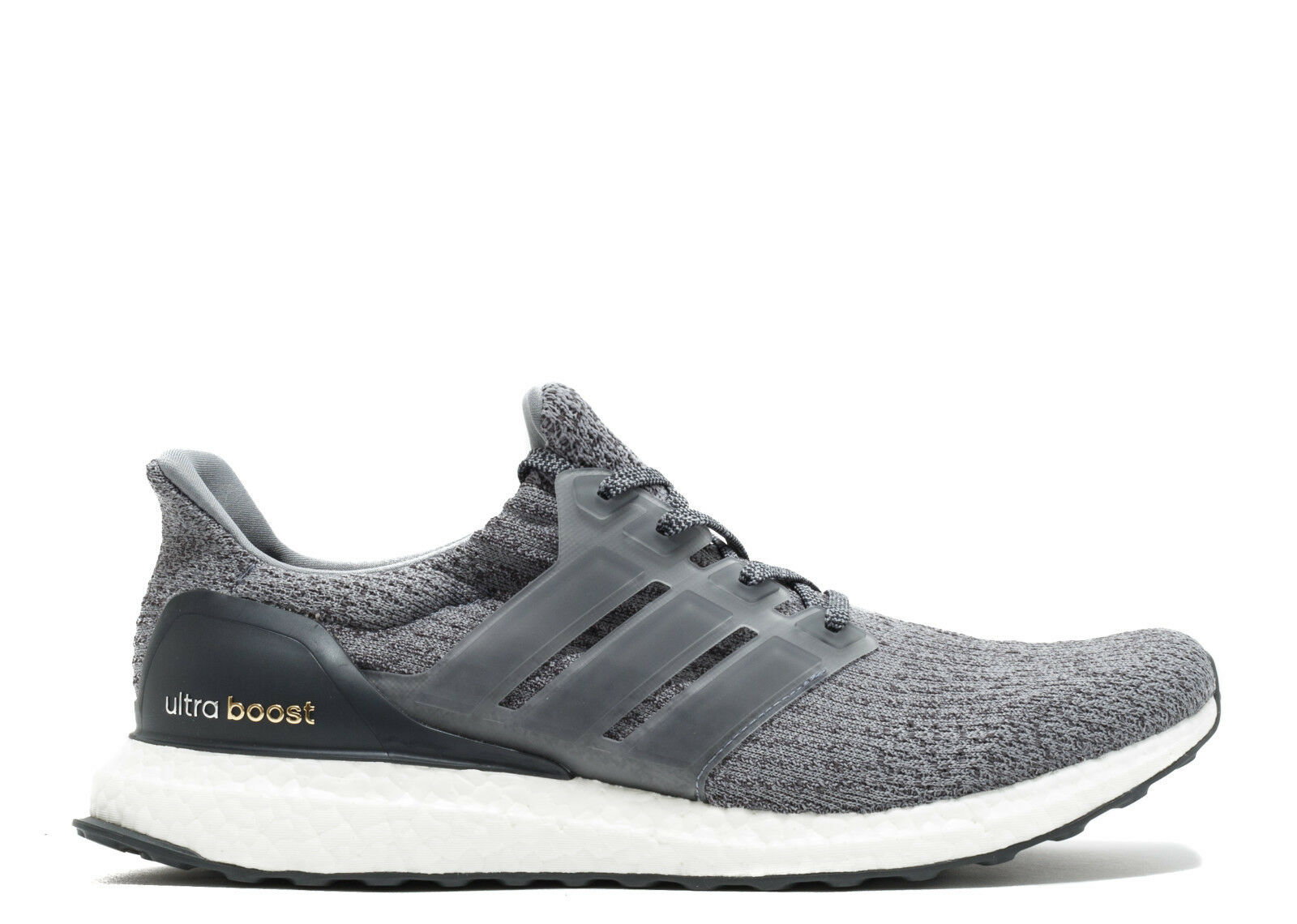 NEW Adidas Ultra Boost BA8849 Men's Running shoes - Solid Grey
