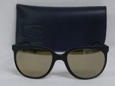 Vintage B&L Ray Ban Cats 1000 Matte Black RB-50 General W0635 Sunglasses USA