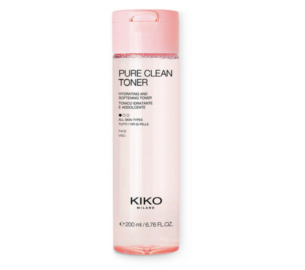 Kiko Milano Shine Refine Tonic Sebum Balancing Toner 200ml For Sale Ebay