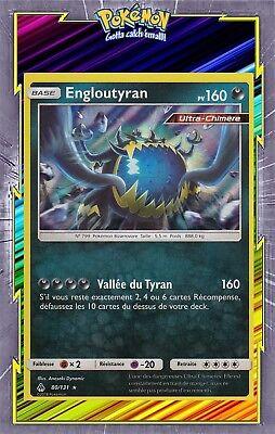 Hélionceau Carte Pokemon Neuve Française 18//131 SL06:Lumière Interdite