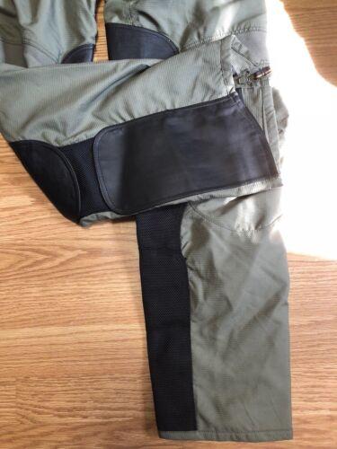 5 Girls Pantalon Vert Taille Dakota 884065538179 Olive Fox 6 Racing Nwt 1wnap1