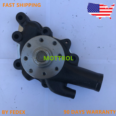 Water Pump fit Isuzu Elf Journey G201  C240 C221 G240 Engine Forklift TCM HITACH