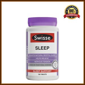 Swisse-Sleep-Tablets-Ultiboost-Sleep-Relax-100-Tablets