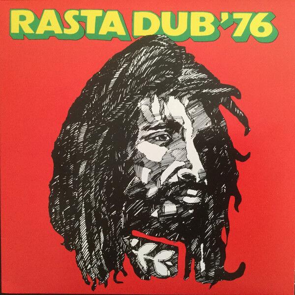 Aggrovators – Rasta Dub'76 New Vinyl Lp £ 12.99 raíces de radiación
