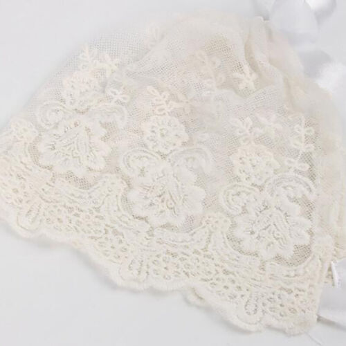 Baby Lace Hat Baby Cap Infant Summer Newborn Photography Props NewboDS