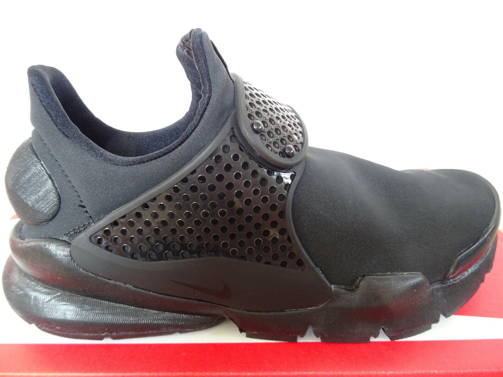 Nike Sock Dart PRM womens trainers shoes 881186 004 uk 4.5 eu 38 us 7 NEW+BOX