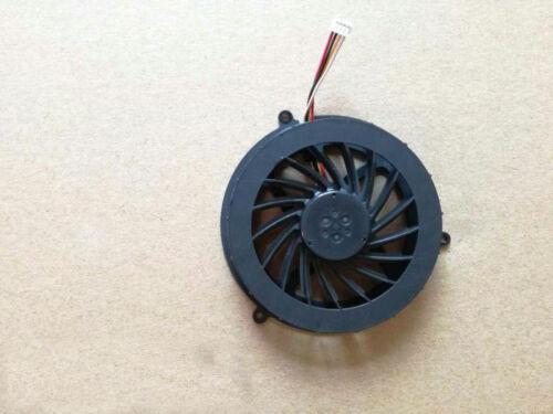 NEW 4 Wire fan for HP elitebook 8730W cooling fan 494000-001