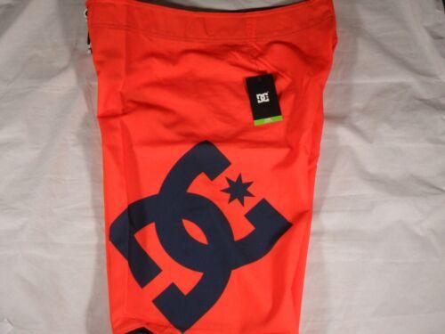 NWT Mens Hurley DC Volcom Boardshorts Swim Shorts Phantom 60 Swimwear
