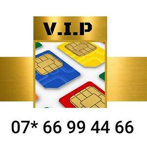 Único Exclusivo de oro número de teléfono móvil Vip Platino de negocios de tarjeta SIM especial