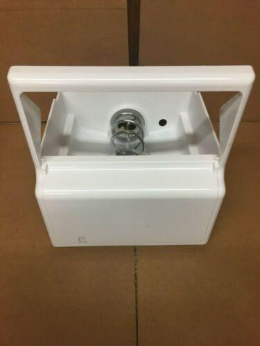 Details about  /GE REFRIGERATOR ICE BIN W// AUGER PART# 162D8545