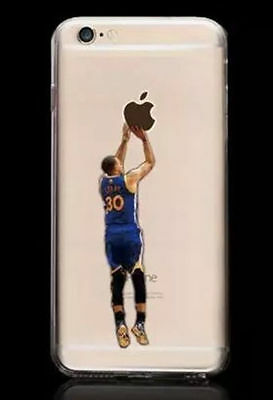 designer fashion 57d4c 496d1 STEPHEN CURRY MVP iPhone 5 5S 6 6S 6+ 6S+ Case Hard Plastic w/Free Glass  Screen | eBay