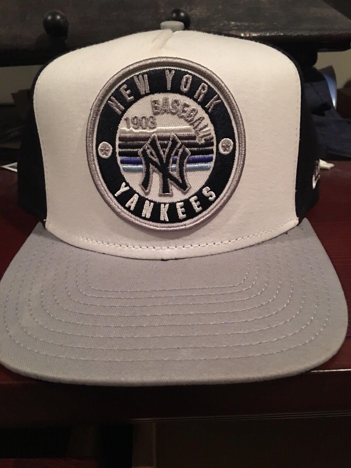 New York York New Yankees New Era Snapback af0df6