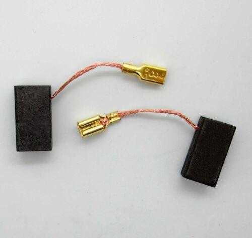 Kohlebürsten Bosch GST 1400 CE GST 1400 BCE GST 160 CE Stichsäge S15