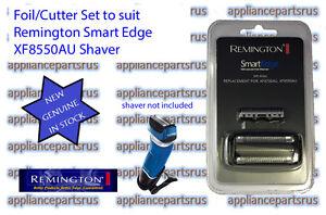 Remington-Smart-Edge-Foil-amp-Cutter-for-XF8550AU-XF8700AU-SPFXFAU-NEW-GENUINE