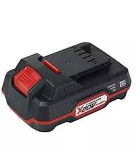 Parkside 20V 2Ah Battery Brand New Fits Most Parkside  20V Power Tools