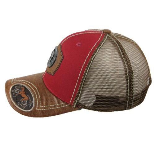 Casquette De Baseball Cheval Head snapback Animal Farm Mesh Trucker Casual papa Hat Outdoor