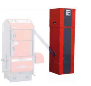ATMOS pneumatische Ansaugung System für Kombikessel DC25GSP DC30GSP ...