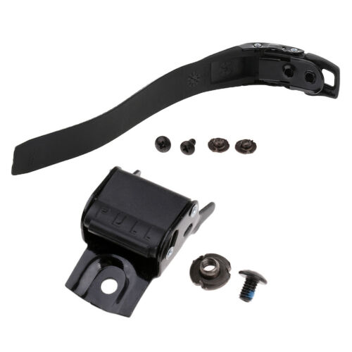 Buckle Replacement Roller Skate Shoes Energy Strap with Screws