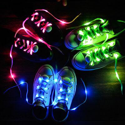 Liberale Light Up Lacci Fizz Creations Light Up Lacci Scarpe Led Gadget Regalo Calza- Garanzia Al 100%