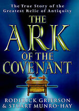 The Ark Of The Covenant: The True Story of the Greatest Relic of Antiquity,GOD