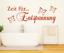 Indexbild 3 - X8106 Spruch Zeit für Entspannung Sticker Wandbild Wandaufkleber Wellness Bad