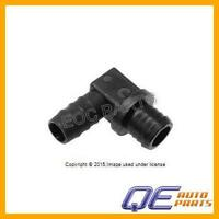 Intake Manifold Cover Connector