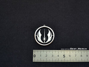 Nine Inch Nails Necklace stainless steel Pendant merch logo symbol