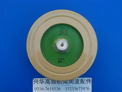 voltage Ceramic Capacitor for CCG81-4U 800PF-K 25KV 90KVA high frequency