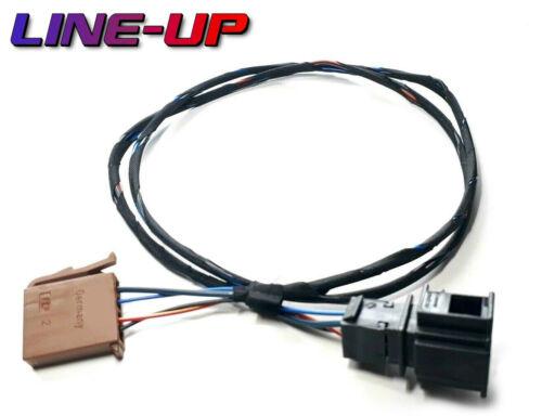 GRA Tempomat Adapter Kabelbaum Leitung Kabel für VW T4 TDI Transporter Multivan